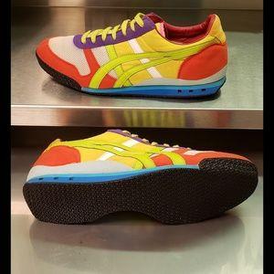 Rare Color Onitsuka tiger size 11.5 sneaker